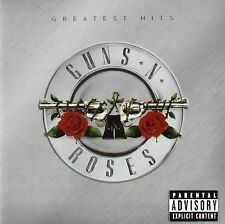 Guns N' Roses - Greatest Hits (Parental Advisory, 2008)