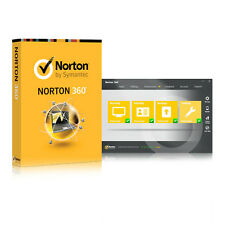 Norton 360 (1PC / ~6 Months / Serial / 100% Valid)