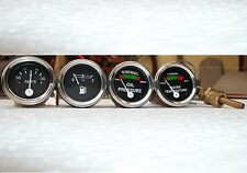 Gauges Set for Massey Ferguson Tractor MF 35,50,65,135,150,165 & Massey Harris