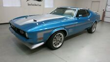 "Ford : Mustang MACH ""1"""