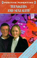 Acceptable, Teenagers & Sexuality (Positive Parenting), Coleman, John, Book