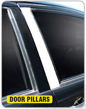 Chrome Detailing Foil Tape  12.5cm x 3m long Car Styling/Sills/Bumper
