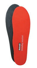 Hotronic Heat Ready Insoles One Size Fits All Pair Electronic Ski Boot Heaters