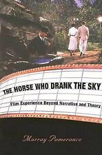 The Horse Who Drank the Sky: Film Experience Beyond Narrative and Theo-ExLibrary