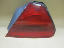 HONDA ACCORD 2 DOOR COUPE 98-02 1998-2002 TAIL LIGHT PASSENGER RH RIGHT
