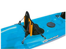 Bic Sports Deluxe Fishing Backrest Kayak Seat