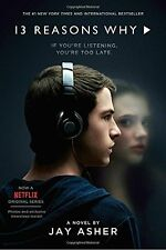 Thirteen Reasons Why: (TV Tie-in) by Jay Asher - 13 Reasons 9780141387772