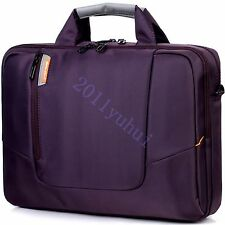 "14"" 15"" Laptop Case Notebook PC Shoulder Messenger Bag For Lenovo HP ASUS DELL"