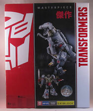 Transformers MP-03 Masterpiece Dinobot Commander Grimlock - MISB (#TFE0066)