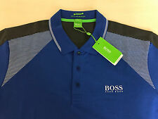 Hugo Boss Green label Polo Shirt Paddy Pro 1,Multi-Color,Size-3XL/XXXL.