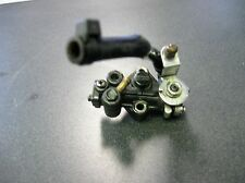 MERCURY OUTBOARD OIL PUMP ASSEMBLY PART NUMBER 815699T