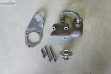 Thermostat Housing 1997 12 Valve Dodge Ram Cummins Diesel 5.9L 3925474