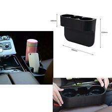 Car Storage Box Truck Mount Cup Drinks Holder Portable Seat Cup Cell Phone
