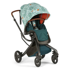 Mamas & Papas Mylo2 Stroller - Donna Wilson Foxleaf - New! Free Shipping! Mylo 2