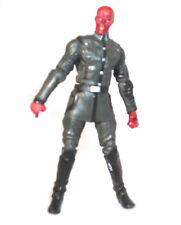 "Marvel Comics Universe scale RED SKULL 3.75"" figure, avengers, unboxed RARE"