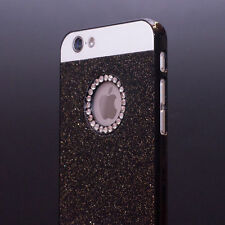 Bling Glitter Sparkling Rhinestone Hard Back Case for iPhone 6/6S (4.7'')