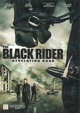 REVELATION ROAD 3: THE BLACK RIDER, Pure Flix Entertainment  **BRAND NEW**
