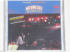 NAT KING COLE -At The Sands- CD