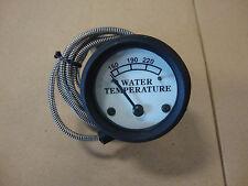 NEW A B D G H M MC MT AR JOHN DEERE TRACTOR WATER TEMPERATURE GAUGE