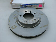 NEW WINHERE Front Disc Brake Rotor 34112227172 FOR BMW 1995-2002