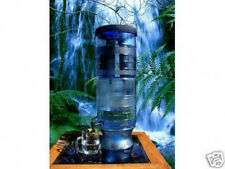 New Berkey Light Water Filter System w/ Berkey Shower Filter
