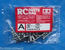 TAMIYA CLODBUSTER / SUPER CLOD BUSTER New Screw Bag A Part no. 9465624