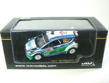Ford Fiesta S2000 No. 28 Winner S-WRC Rally Mexico 2010