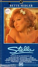 Stella (1990) VHS 1a Ed. Fox - Bette Midler