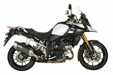 POT ECHAPPEMENT SILENCIEUX BOS DESERT FOX SUZUKI DL 1000 V-STROM 2014- 1340510CS