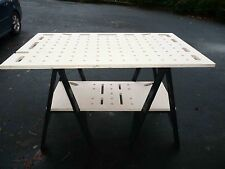 Festool MFT table top / slab plans