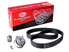 GATES POWERGRIP TIMING BELT KIT K015197XS TOYOTA Corolla 1.3 05/87-04/92