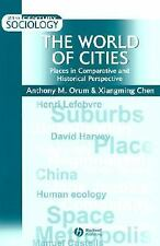 The World of Cities: Places in Comparative and Historical Perspective, Chen, Xia