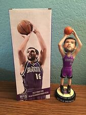 *NEW* 2016 PEJA STOJAKOVIC Bobblehead SACRAMENTO KINGS 3-Point King SGA