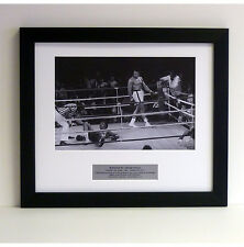 Ali vs. Foreman – Rumble in the Jungle – Special edition presentation