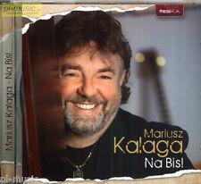 = MARIUSZ KALAGA - NA BIS ! / CD ESKA silesia TVS RADIO PIEKARY