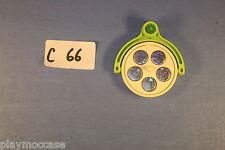 (C66) playmobil pièce bloc opératoire hôpital 4400/3130