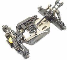 Team Durango DNX8 1/8 Scale Pro Nitro Buggy Roller 4wd DNX-8