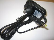 """AUS Australian 5V 1.5A AC-DC Power Adaptor Charger for Audiosonic 10"""" Tablet PC"""
