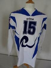 ERIMA  90s    Football Shirt  #15  size XXL    483 G