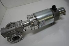 selema pm dc motor/gearbox unit 63 PC 659 B14 D