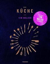 R*17.10.2016 Die Küche von Tim Mälzer (2016, Gebundene Ausgabe)