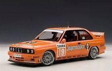 """1:18 AUTOART - BMW M3 DTM 1992 """" JÄGERMEISTER """" HAHNE #19 zum SONDERPREIS"""