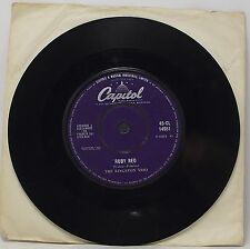 "THE KINGSTON TRIO : TOM DOOLEY 7"" Vinyl Single 45rpm VG"