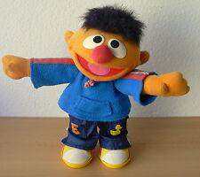 Kitzel Mich Ernie, von Ernie und Bert aus der Sesamstraße, Fisher Price (I)