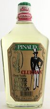 PINAUD CLUBMAN CLASSIC VANILLA AFTER SHAVE COLOGNE  6 FL. OZ.