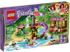 LEGO® Friends 41038 Jungle Rescue Base NEU OVP NEW MISB NRFB