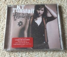 KT Tunstall - Eye to the Telescope (2005)