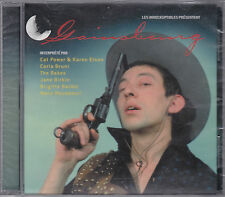CD 6T ILS CHANTENT GAINSBOURG BIRKIN/BARDOT/BRUNI/ELSON  NEUF SCELLE