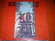 The Bellamy Brothers-The Two And Only-LP-Warner Bros
