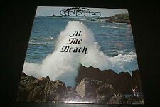 Harry Deal & The Galaxies: At The Beach LP - Eclipse FACTORY SEALED FIRST PRESS!